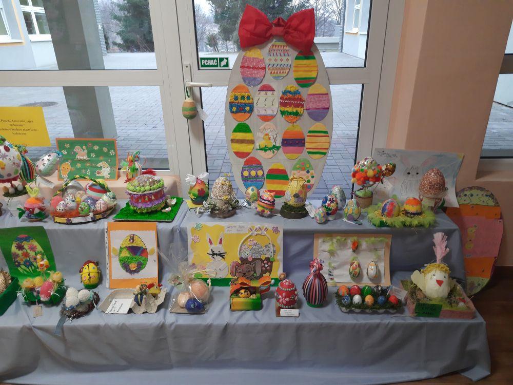 Pisanki, kraszanki, jajka malowane